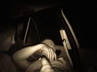 एक कार में पुराने इतालवी बकवास