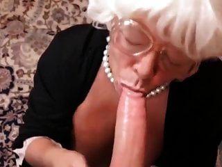 दादी और पोता