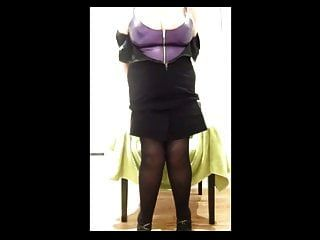 सेक्सी दादी विशाल स्तन पट्टी छूत