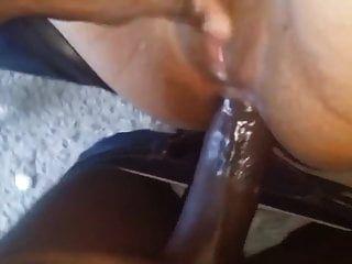 गांड में लंड