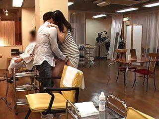 जावा प्रलोभन सैलून mizuna wakatsuki जोखिम भरा सेक्स उपशीर्षक
