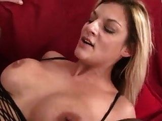 joachim k के साथ एक सेक्सी गोरा के शौकिया partouze गुदा