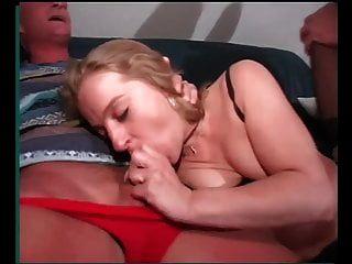 जर्मन mmf द्वि सेक्स त्रिगुट