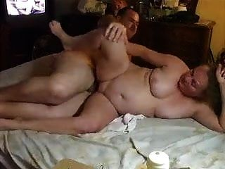 पूर्व पत्नी susie गड़बड़